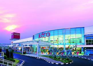 Orange Park Mall >> AEON CO. (M) BHD. - Store & Shopping Centre - Taman Universiti