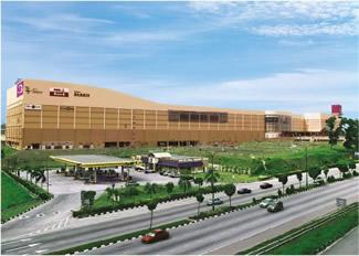 AEON CO  (M) BHD  - Store & Shopping Centre - Tebrau City